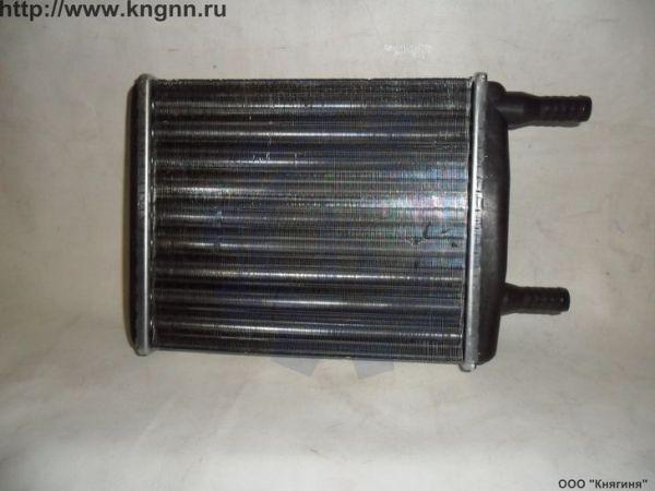 Радиатор отопителя Г-3302 алюминий