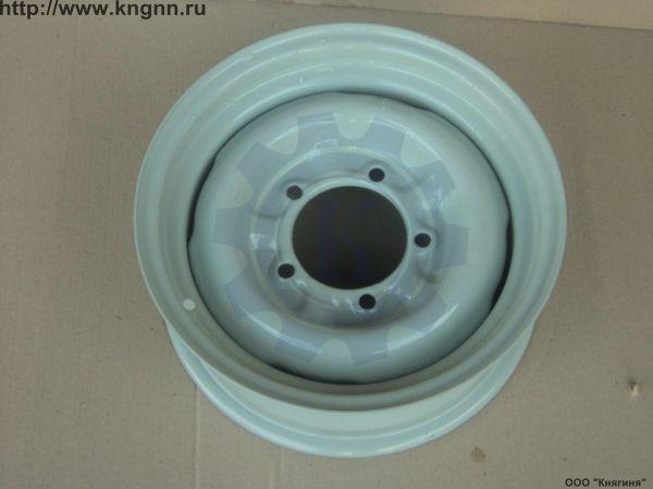 Диск колеса Г-31029 (14)