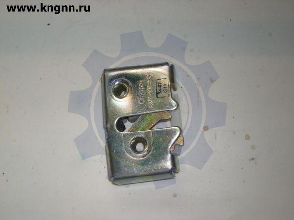 Механизм запорный правый (шоколадка) Г-3302