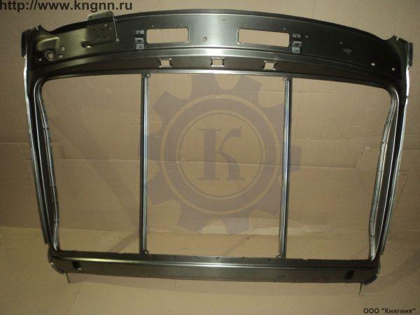 Рамка ветрового стекла Г-3302