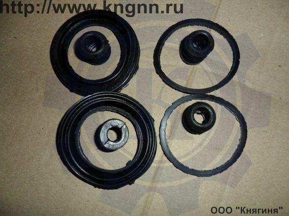 Р/к суппортов Г-3302 уплотнители