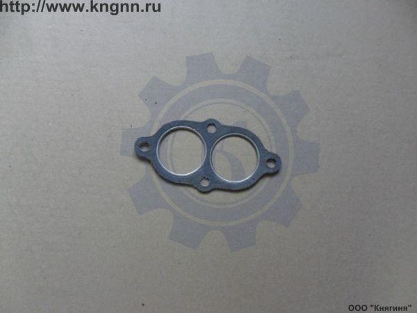 Прокладка трубы приемной ЗМЗ-406