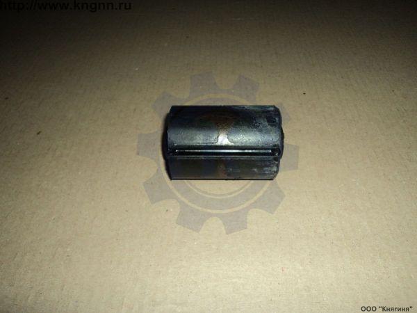 Сайлентблок рессоры Г-3302
