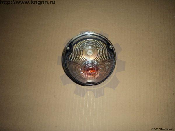 Подфарник Г-3307,  УАЗ ПФ130А белый