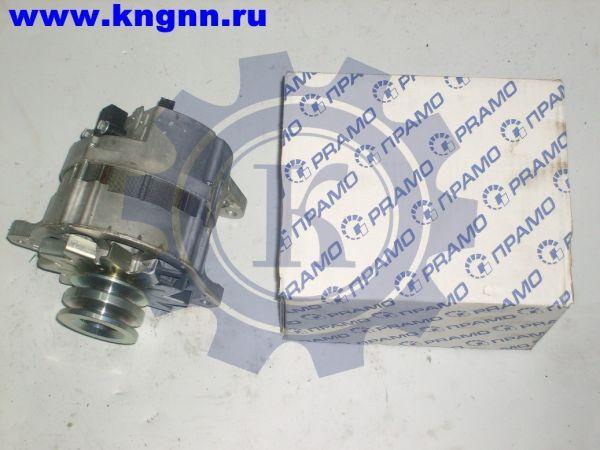 Генератор  ЗМЗ-402 65А Волга