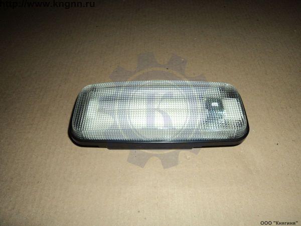 Плафон освещения салона Г-2705,-3221