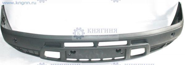 Бампер передний Г-3302 (РЕСТАЙЛИНГ) под Бизнес