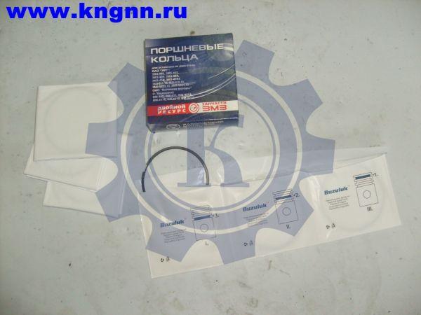 Кольца поршневые Ф95.5 Бузулук