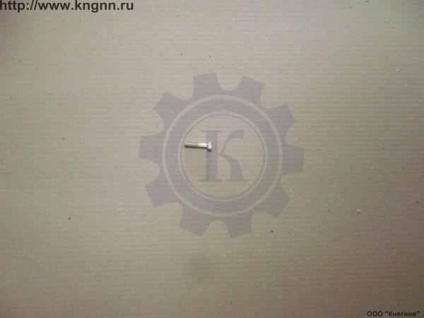 Болт М 8х30 корзины сцепления ЗМЗ-406