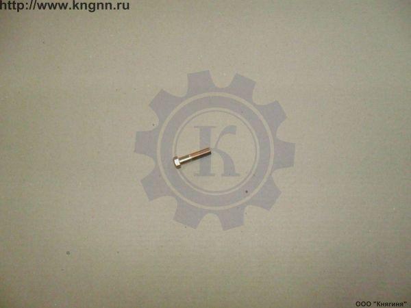 Болт М10х1х42 чашки пружин Волга