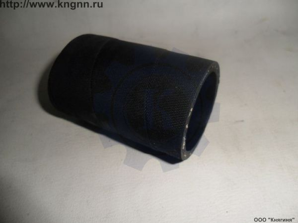 Патрубок тройника прямой ЗМЗ-402,406