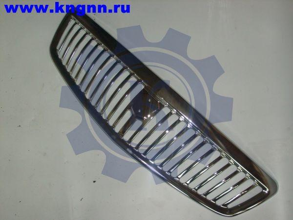Облицовка радиатора Г-31105
