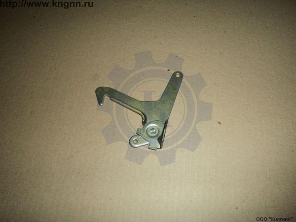 Крюк капота Г-31105