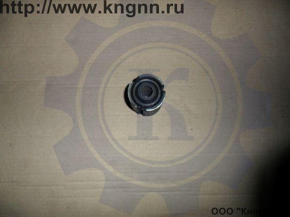 Сайлентблок рессоры Г-3302 (БРТ)