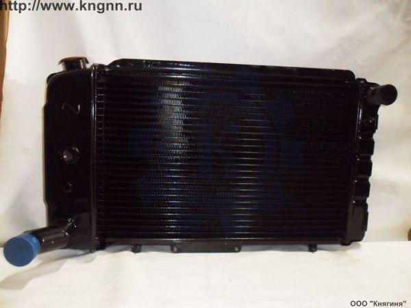 Радиатор Г-3102 с кондиционером