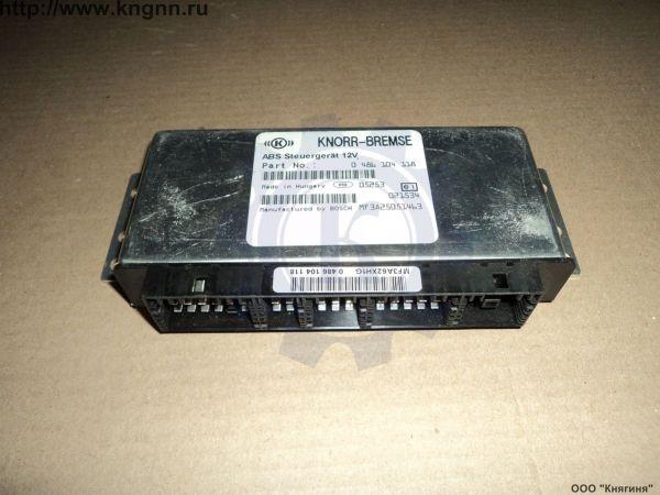 Блок управления АБС Г-3302