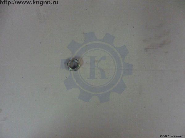 Гайка М20х1,5 шпильки колеса Г-53 внутренняя