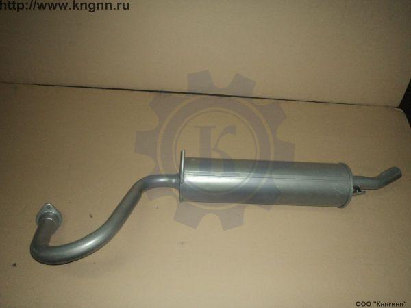 Глушитель Г-31105 (406-Крайслер) Арзамас