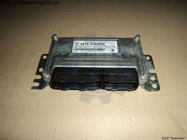 Блок управления Г-3302 М-10.3 4216