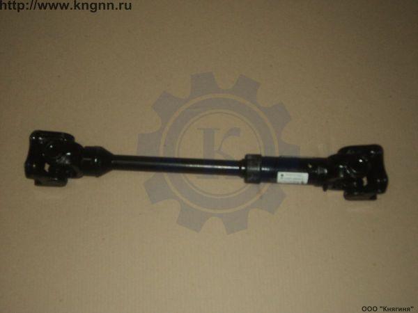 Вал карданный УАЗ-3160 передний 5ст.L-600мм