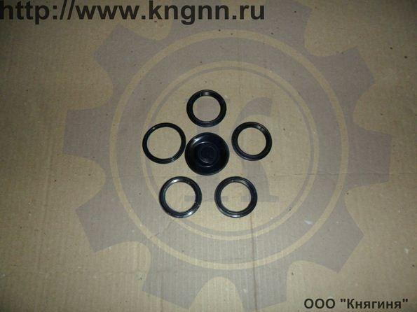 Р/к крышки клапанов ЗМЗ-405 Е-3 малый