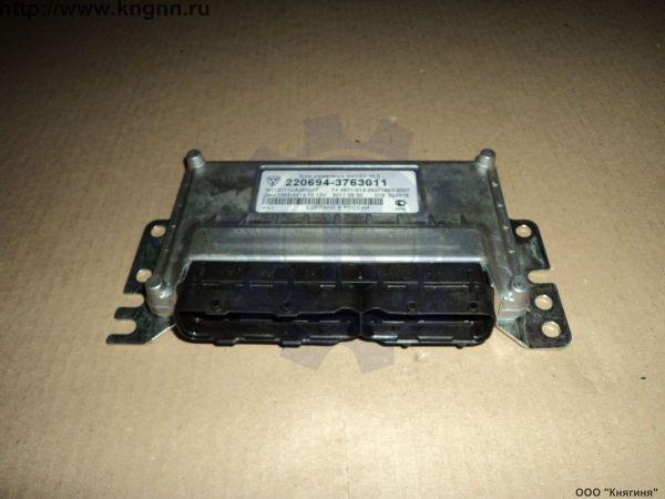 Блок управления УАЗ 4213 ЕВРО-3 М-10,3 (220694-3763011)