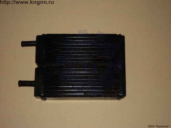 Радиатор отопителя Г-33027 (медный) 3х рядн.Ф18