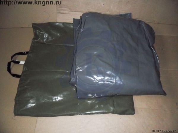 Тент Г-3302 Бизнес усиленная ткань