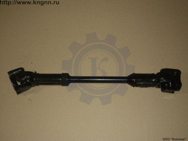 Вал карданный УАЗ-469 5ст.передний L-660мм
