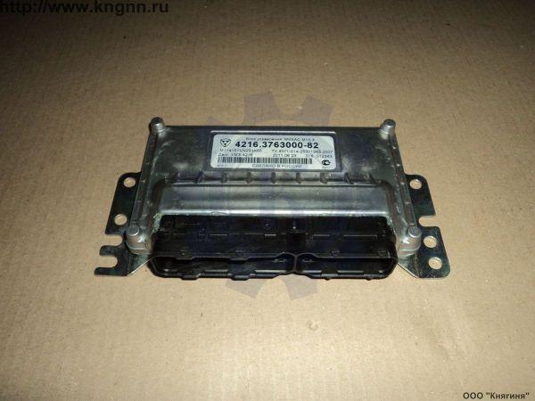 Блок управления Г-3302 М-10.3 4216 Е-3 гл.пара 4,33 V=1.89 л.