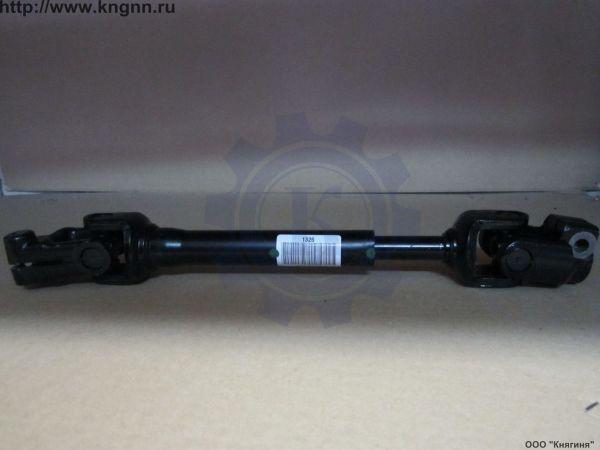 Вал рулевой карданный УАЗ Патриот (ГУР DELFI)