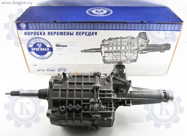 Коробка передач Г-3302 CUMMINS