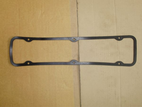 Прокладка крышки клапанов ЗМЗ-402 резино-пробка