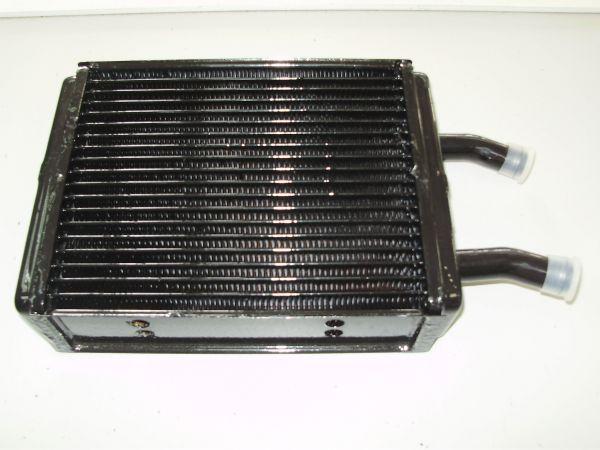 Радиатор отопителя Г-3110 (медный) 3х рядн.Ф18