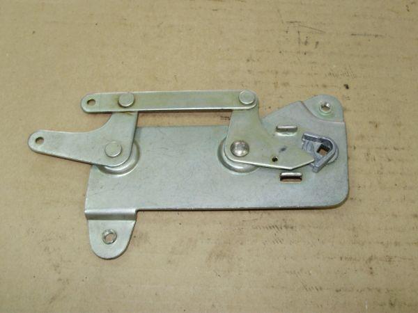 Механизм выключения замка боковой двери Г-2705