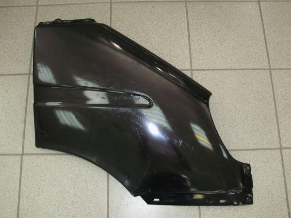 Крыло переднее Г-3302 левое (рестайлинг) пластик