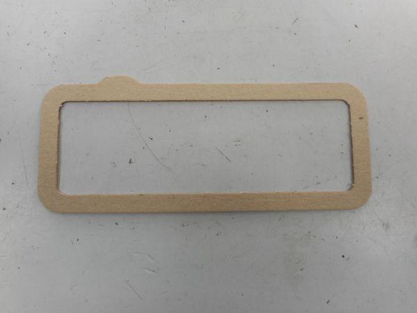 Прокладка боковой крышки УМЗ-4216 картон
