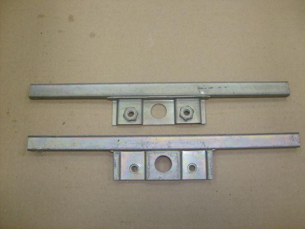 Держатель бокового стекла В-08 (2 шт)