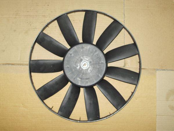 Крыльчатка электровентилятора ЗМЗ-406