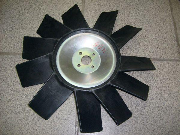 Крыльчатка вентилятора Г-3302 405, 4216