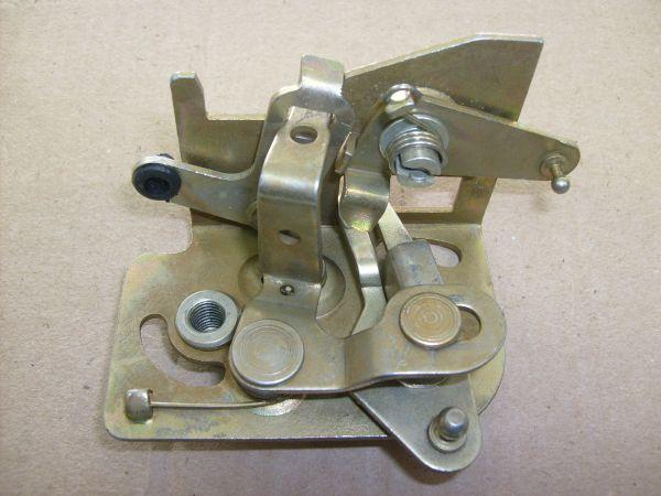 Механизм замка боковой двери Г-2705