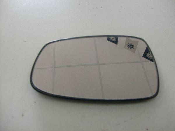 Элемент зеркала Г-31105 левый с эл/подогревом