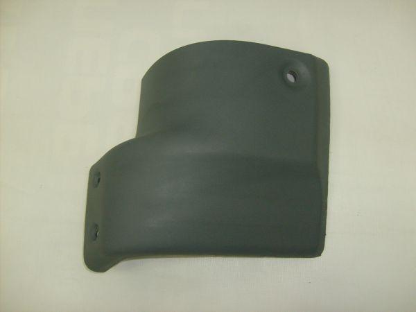 Боковина заднего бампера Г-2705 правая Черная