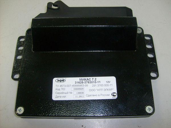 Блок управления УАЗ 4213 ЕВРО-2 М-7.2