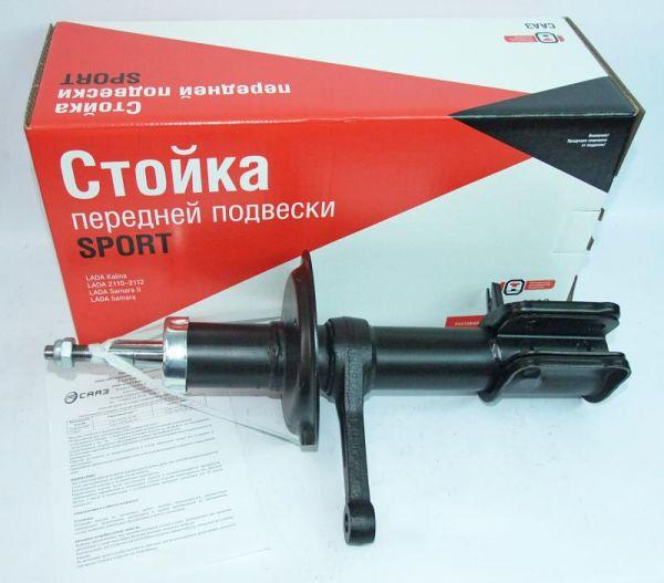 Стойка передняя В-2110 правая газ СААЗ