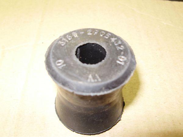 Втулка амортизатора УАЗ-3160 переднего нижняя