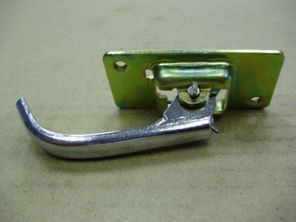 Ручка двери УАЗ внутренняя (металл)