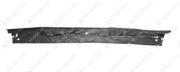 Прокладка надставки двери УАЗ-469