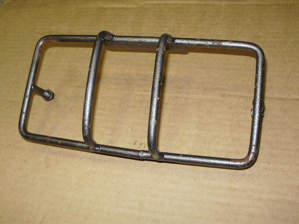 Защита заднего фонаря УАЗ (метал)