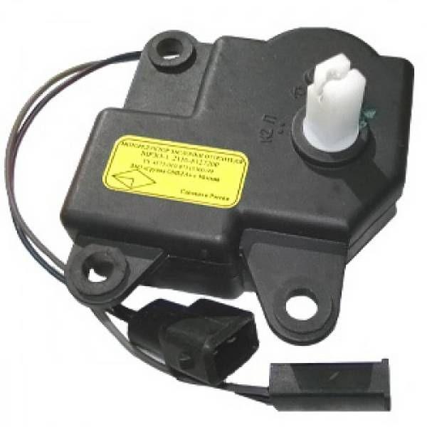 Мотор отопителя (моторедуктор) В-2110 Омега МРЗО-1 провода